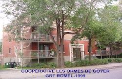 Coop Les Ormes de Goyer