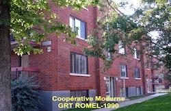 Coop Moderne