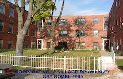 Coop le village Walkley
