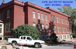 CPE Au Petit Nuage
