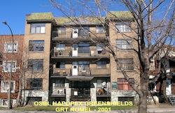 OBNL HAPOPEX Greenshields