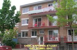 OBNL HAPOPEX Stuart