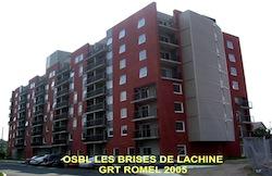 OBNL Les Brises de Lachine