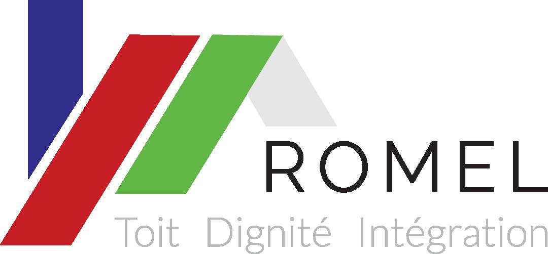 ROMEL Logo