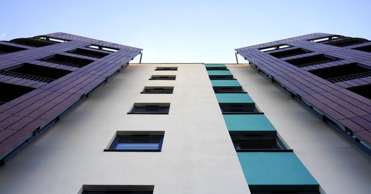 Nouveaux logements abordables